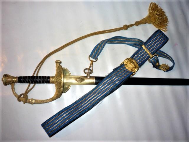 épée d'officier de marine  P1110021