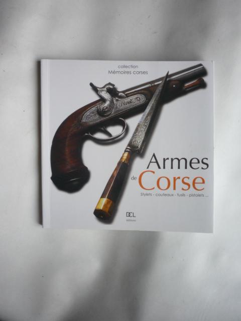 lames CORSE  l'ame des CORSES P1110117