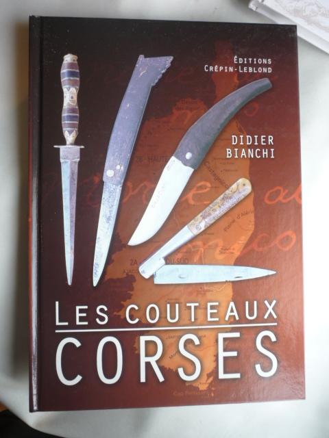 lames CORSE  l'ame des CORSES P1110118
