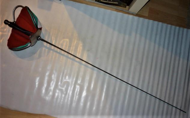 épée de duel  SCHLAGER  P1110247