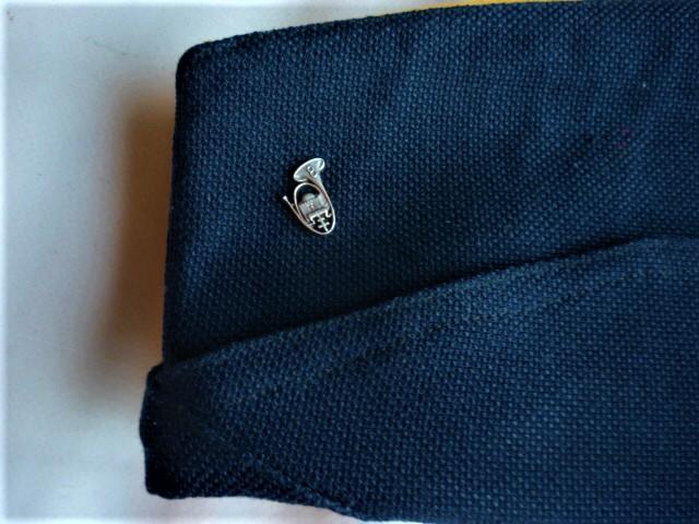 bonnet de police 8e BCA  P1110313