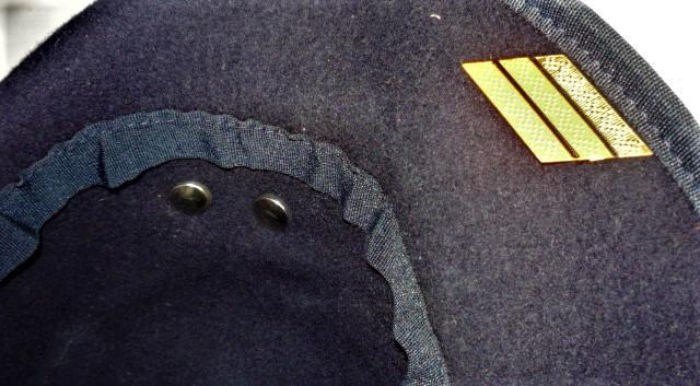 Le tricorne dans l'armée française - présentez vos exemplaires P1110525