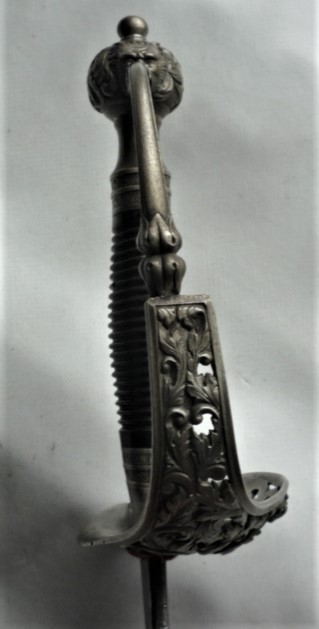 épée espagnole?? P1110544