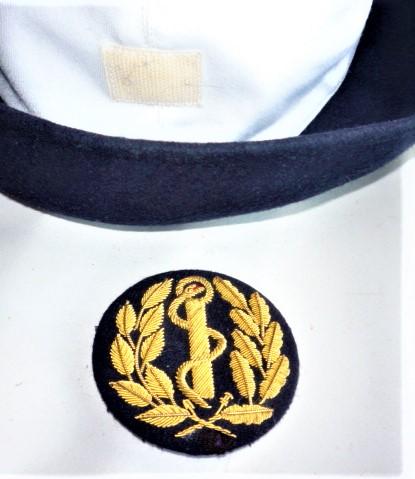 Le tricorne dans l'armée française - présentez vos exemplaires - Page 2 P1120628