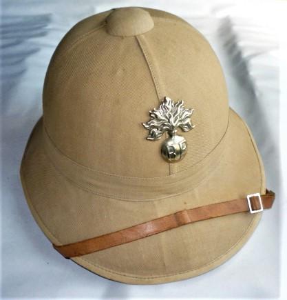 casque colonial gendarmerie  P1120633