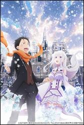 OTOÑO 2018: ANIMES DESTACADOS Rezero10