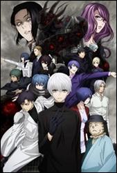 [En Emisión] Tokyo Ghoul:re 2nd season (SPOILERS) Tg11