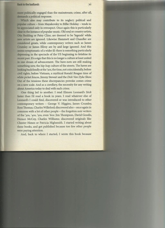 ¿RECOMENDACIONES DE NOVELAS NEGRAS?. - Página 3 Imagen16