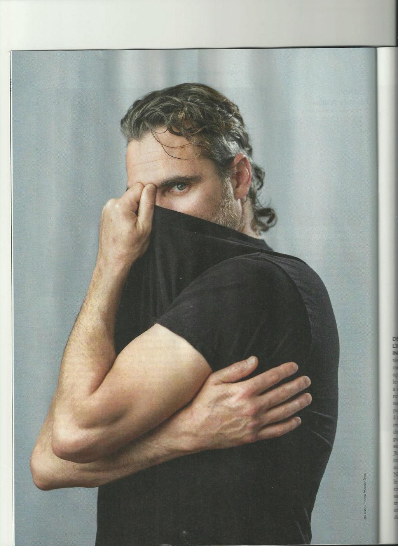 se viene la peli del JOKER - (Joaquin Phoenix Rabo en mano EDITION) - Página 17 Imagen78