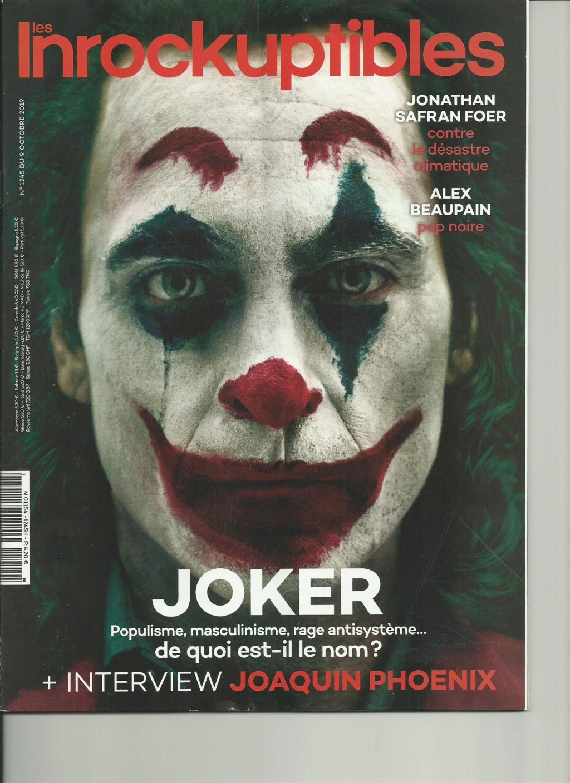 se viene la peli del JOKER - (Joaquin Phoenix Rabo en mano EDITION) - Página 17 Imagen80