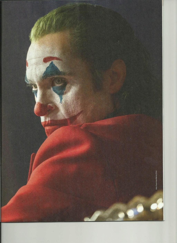 se viene la peli del JOKER - (Joaquin Phoenix Rabo en mano EDITION) - Página 17 Imagen82