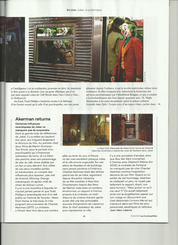 se viene la peli del JOKER - (Joaquin Phoenix Rabo en mano EDITION) - Página 17 Imagen86
