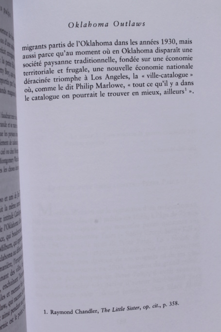 ¿RECOMENDACIONES DE NOVELAS NEGRAS?. - Página 3 Img_0443
