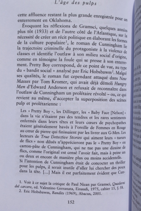 ¿RECOMENDACIONES DE NOVELAS NEGRAS?. - Página 3 Img_0445