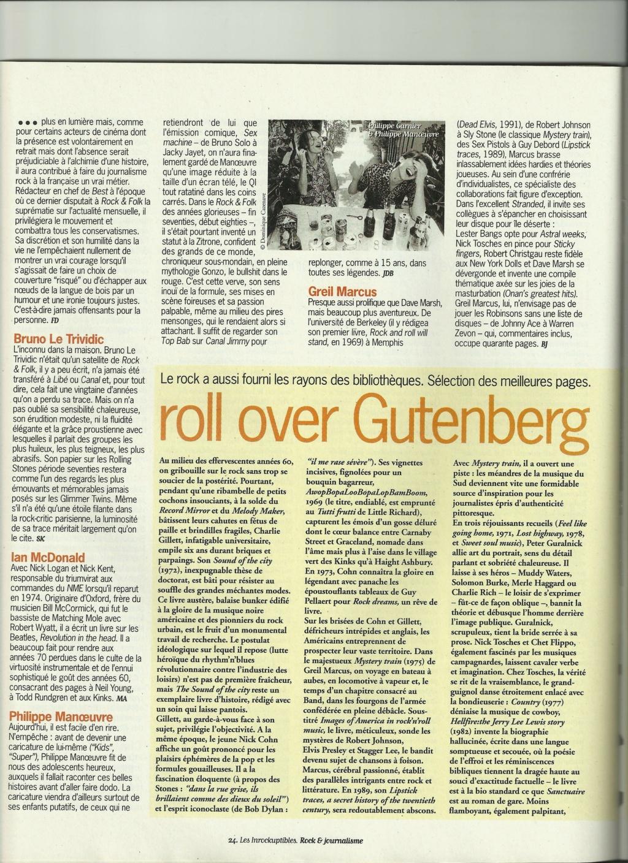 El Tópic de Rockdelux [cierre definitivo de la revista] - Página 19 Rock1310