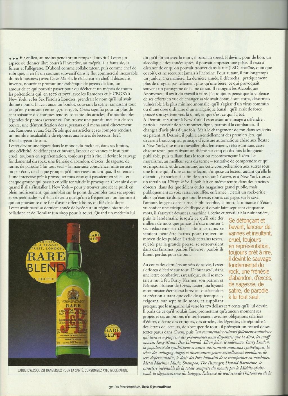 El Tópic de Rockdelux [cierre definitivo de la revista] - Página 19 Rock2110