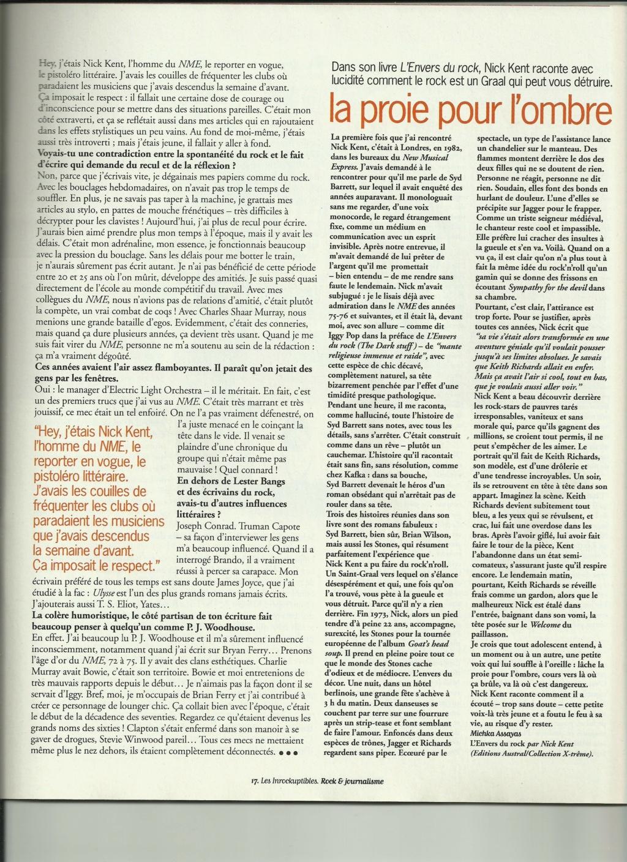 El Tópic de Rockdelux [cierre definitivo de la revista] - Página 19 Rock610