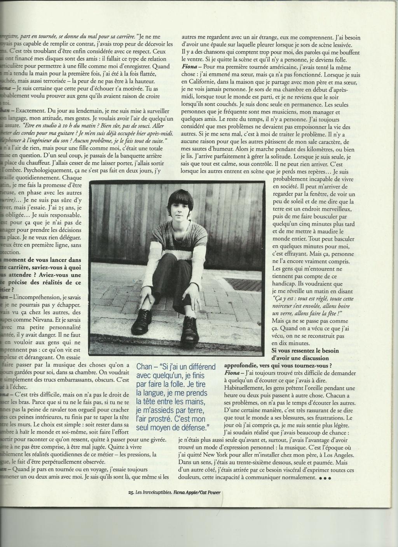 Cat Power. El Topic - Página 3 Scan1513