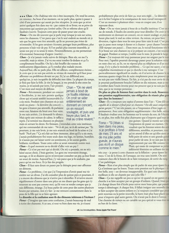 Cat Power. El Topic - Página 3 Scan1514