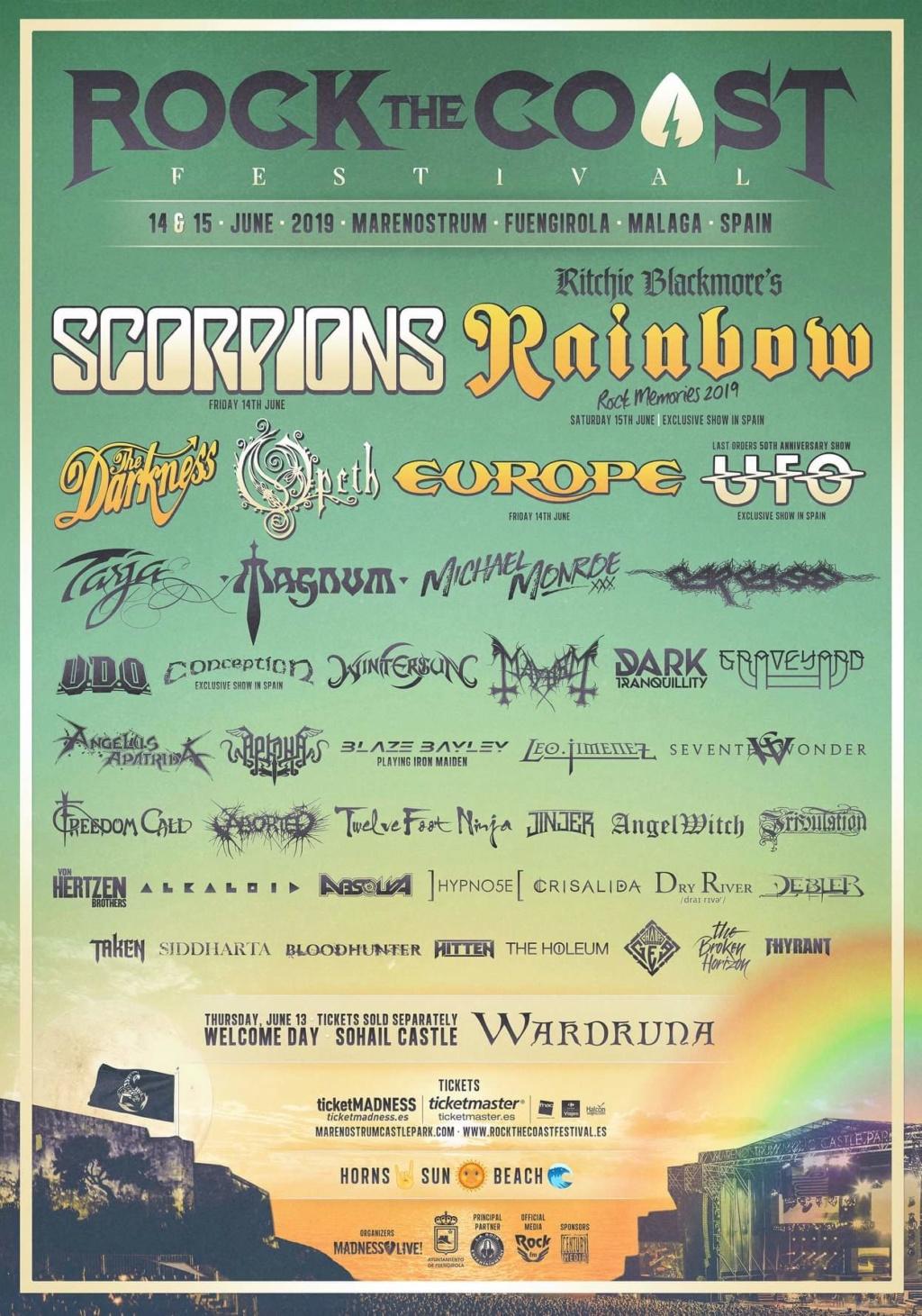 Rock The Coast Festival el nuevo festival de Madness Live!!! Horns Sun Beach - Página 4 47578110