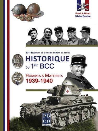 CHARS DE COMBAT : insigne du 1er BCC 51w41q10