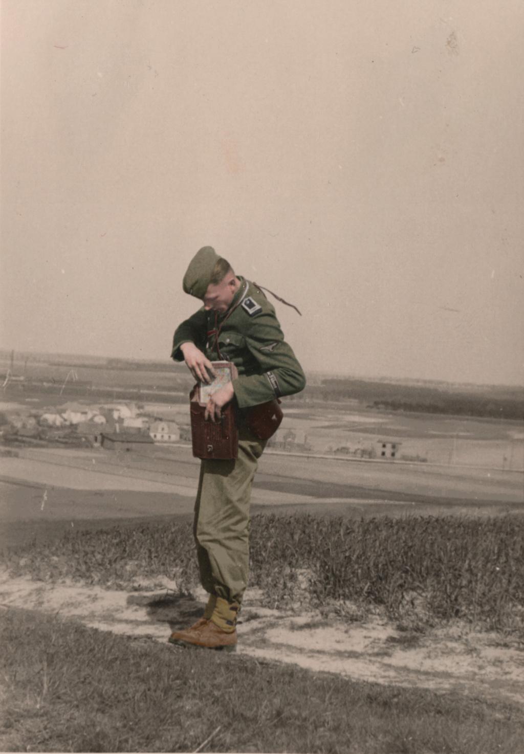 Photos Waffen SS Colori10