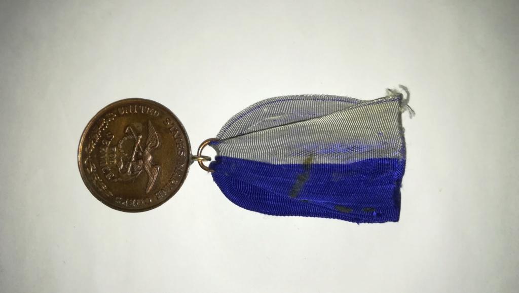 Médaille veteran guerre de sécession Navy Img_2256