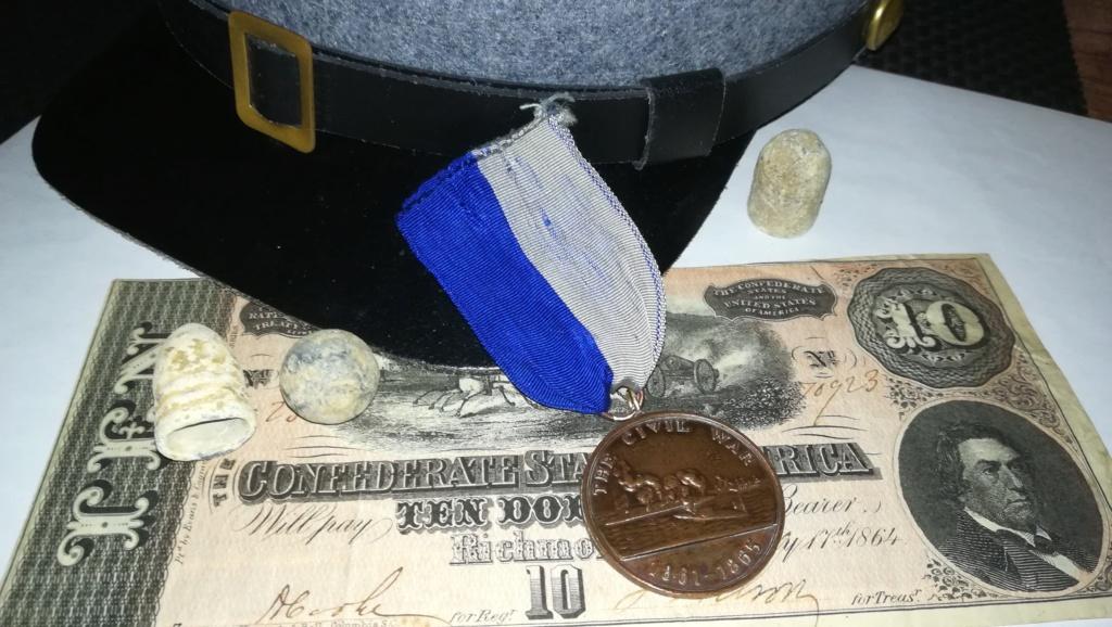 Médaille veteran guerre de sécession Navy Img_2257