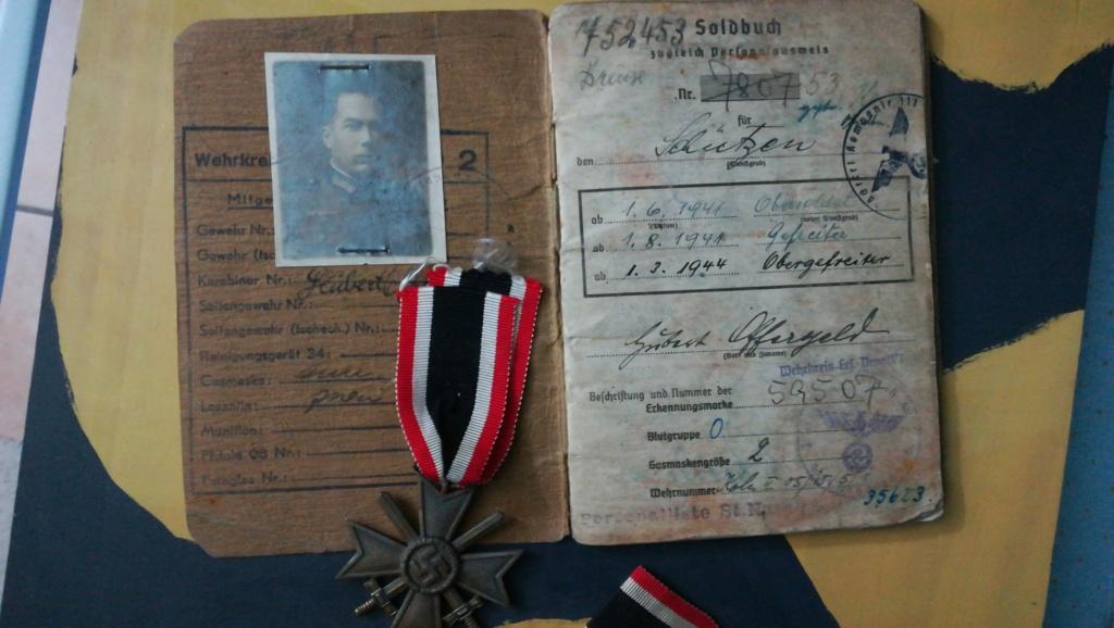 Soldbücher Ardennes et St-Nazaire + du CJF Img_2518