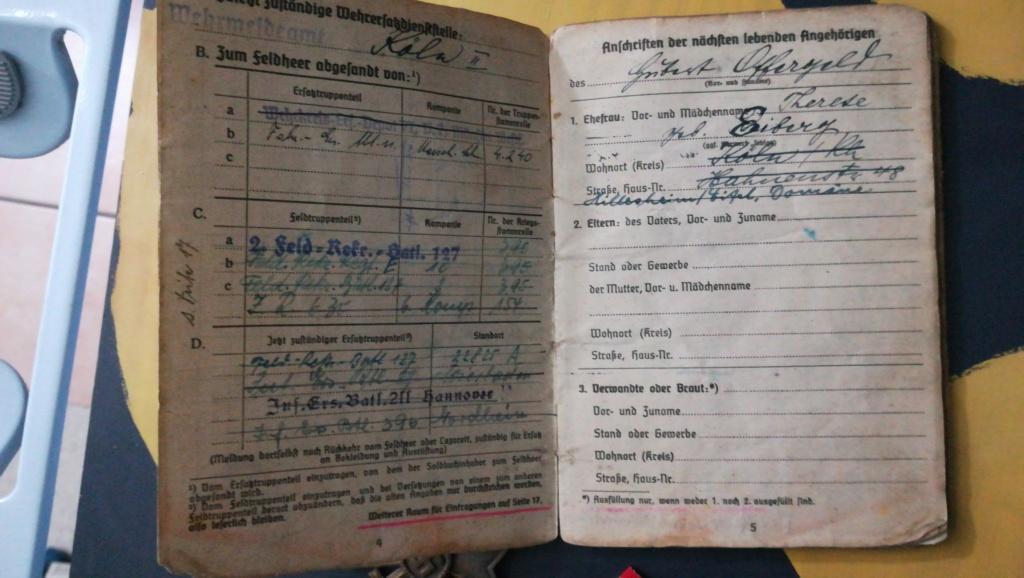 Soldbücher Ardennes et St-Nazaire + du CJF Img_2519