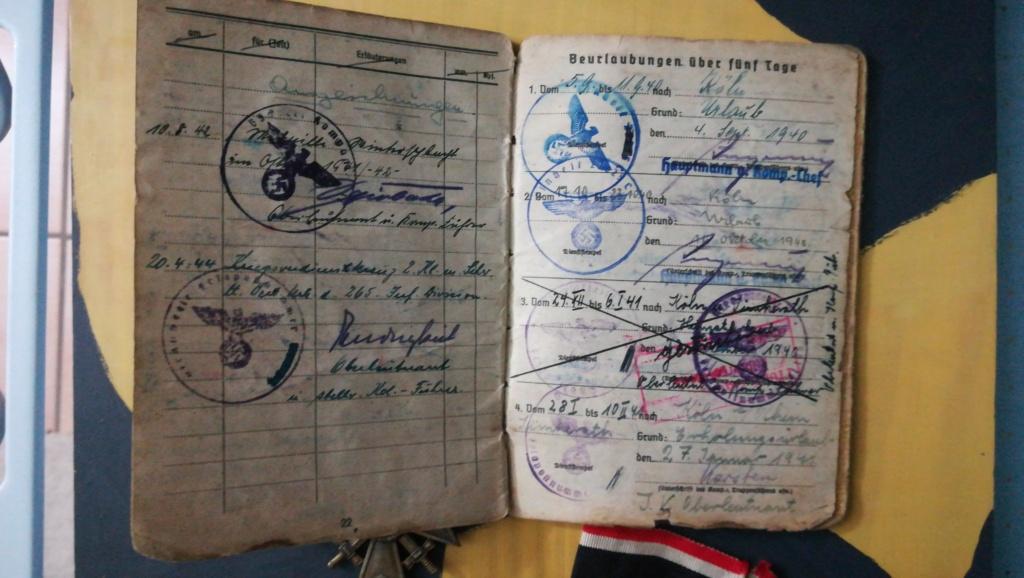 Soldbücher Ardennes et St-Nazaire + du CJF Img_2523