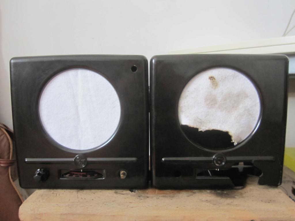 Un Colissimo arrivé au bon moment : coque radio DKE 38 Img_6420