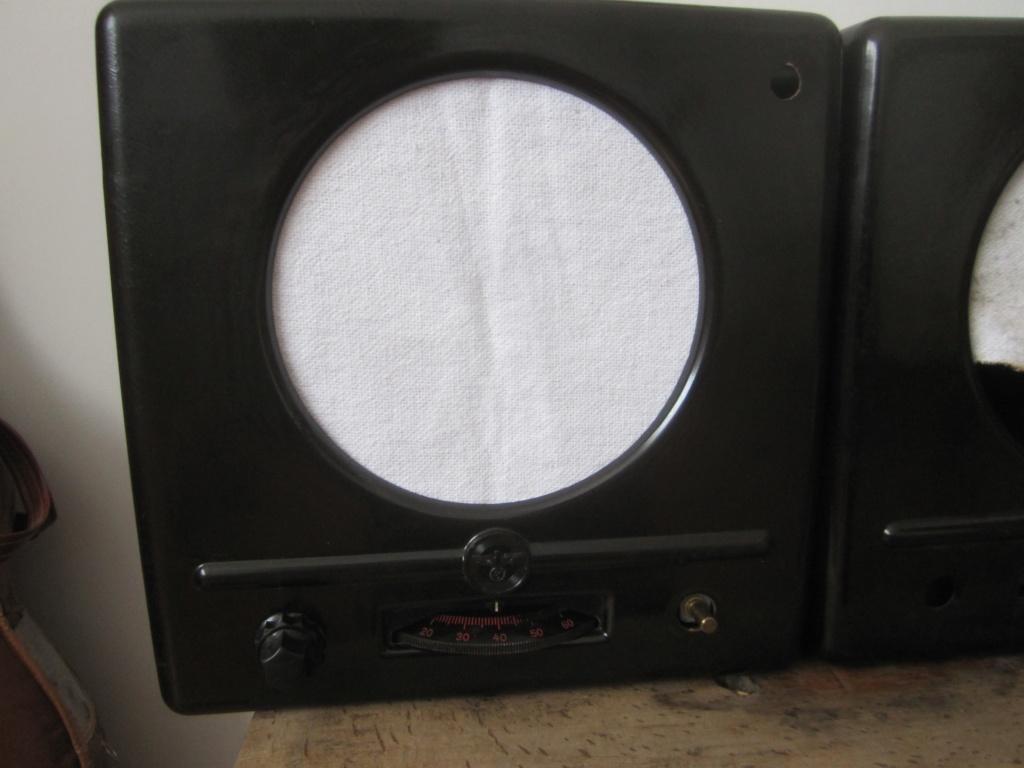 Un Colissimo arrivé au bon moment : coque radio DKE 38 Img_6422