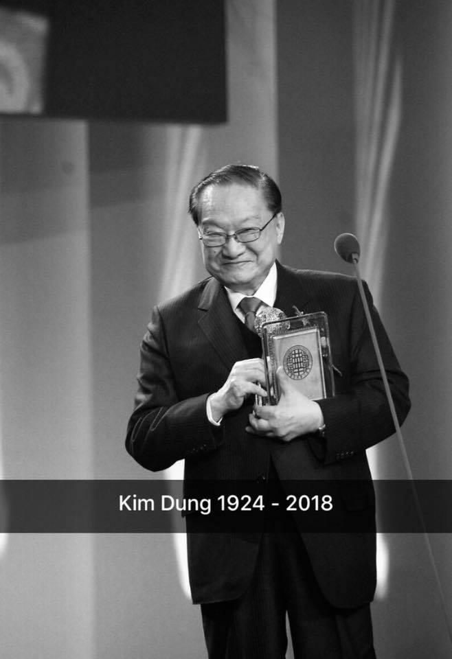 KIM DUNG GIỮA ĐỜI TÔI - VŨ ĐỨC SAO BIỂN - Page 5 Kimdun10