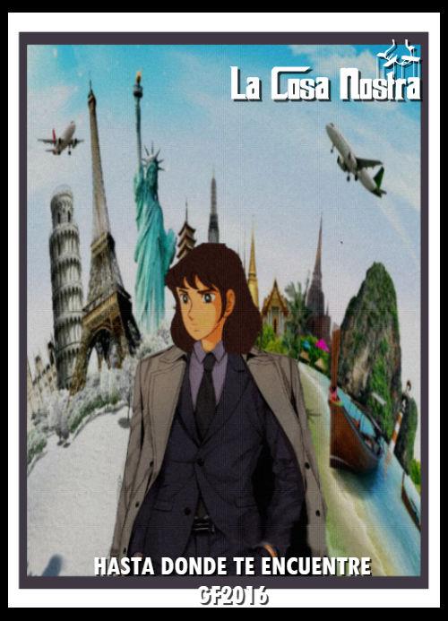 DESDE LAS OFICINAS DE LA MAFIA... HASTA DONDE TE ENCUENTRE, CAP. 5 Portad14