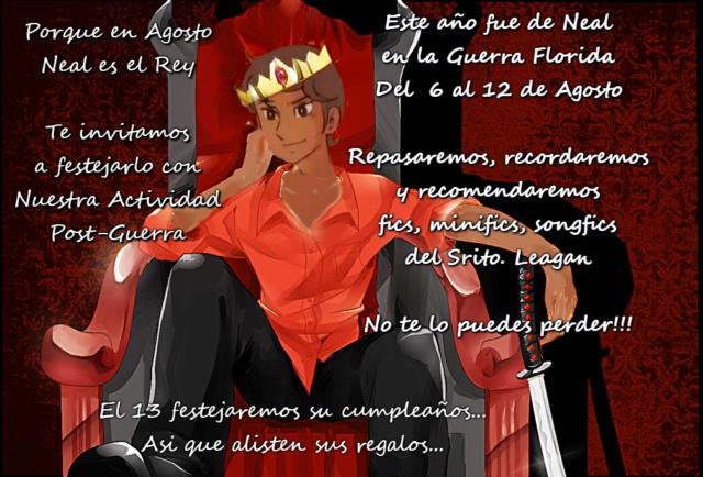 TERCERA ACTIVIDAD POST GUERRA...DEDICADA A NEAL LEAGAN... Postg10