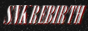 SILVER - SNK Rebirth 88x3110