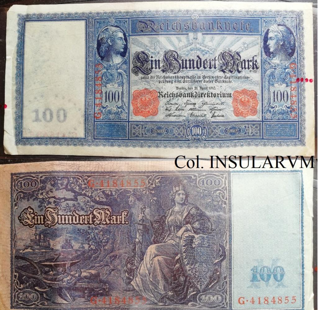 Billetes y papel-moneda; exposición-concurso 100_ma10