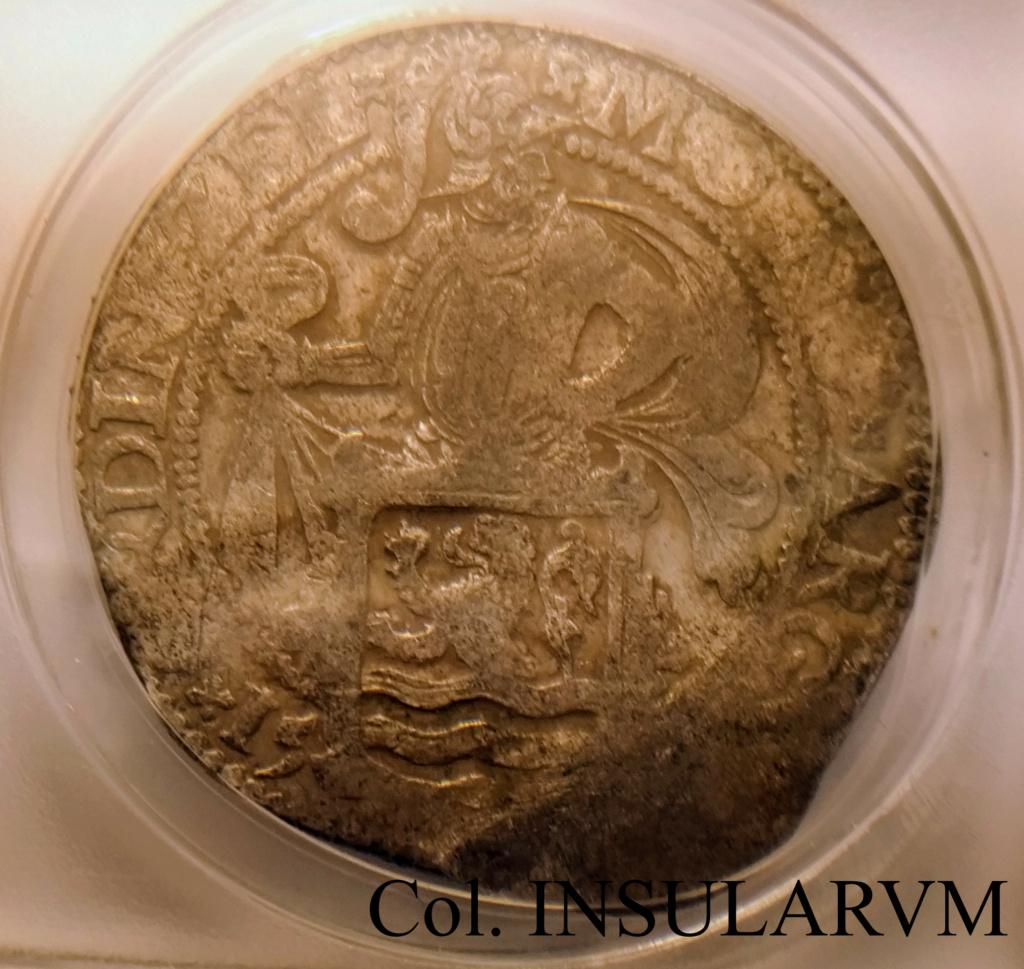 "1 ""Lion Daalder"". 159X. Zelanda. Países Bajos. ""Batavia Wreck (1629)"" 1_lion10"