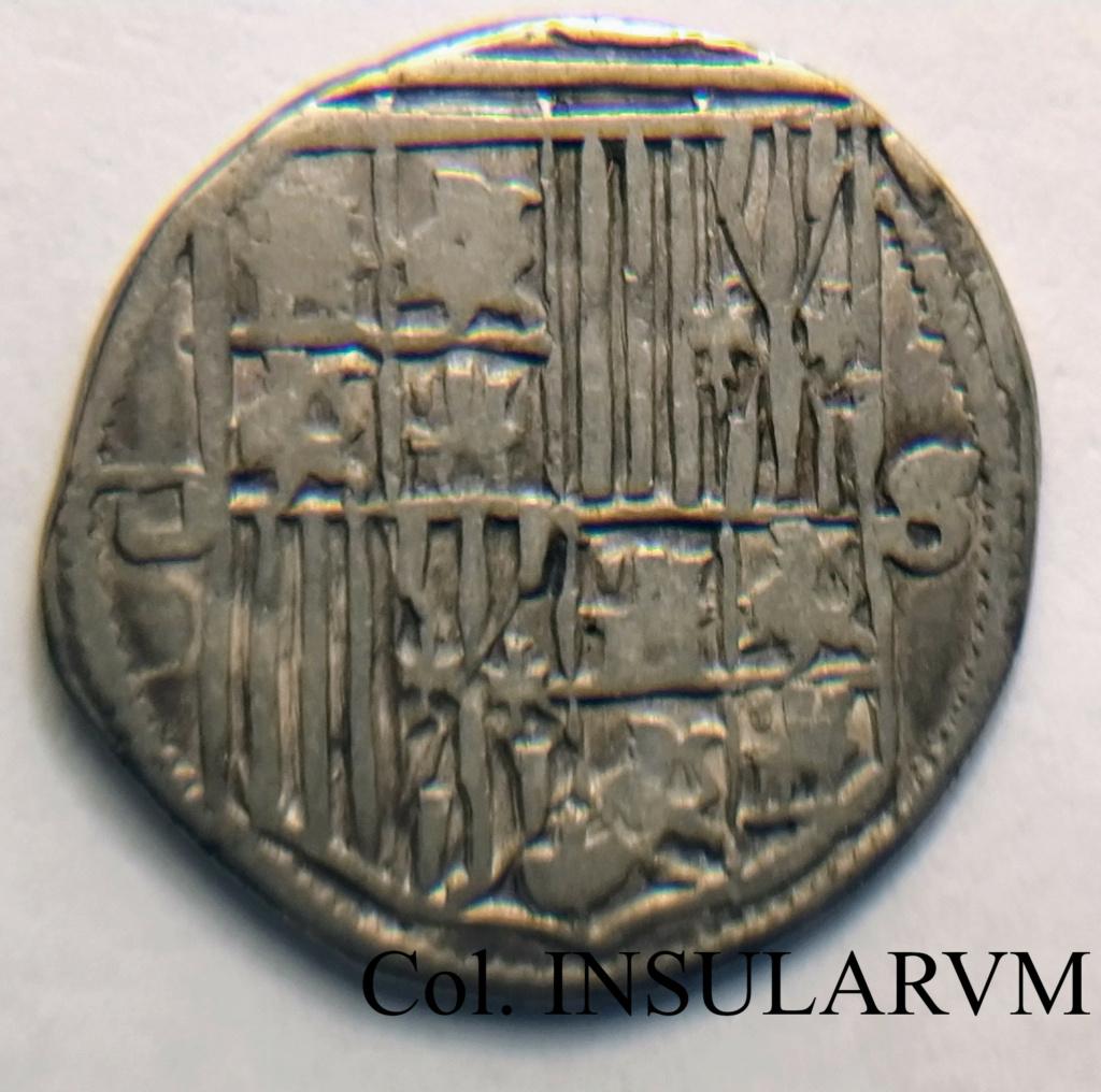 1 Real. 1560-1566. Sevilla. A nombre de los RRCC. Felipe II. MBC- 1_real16