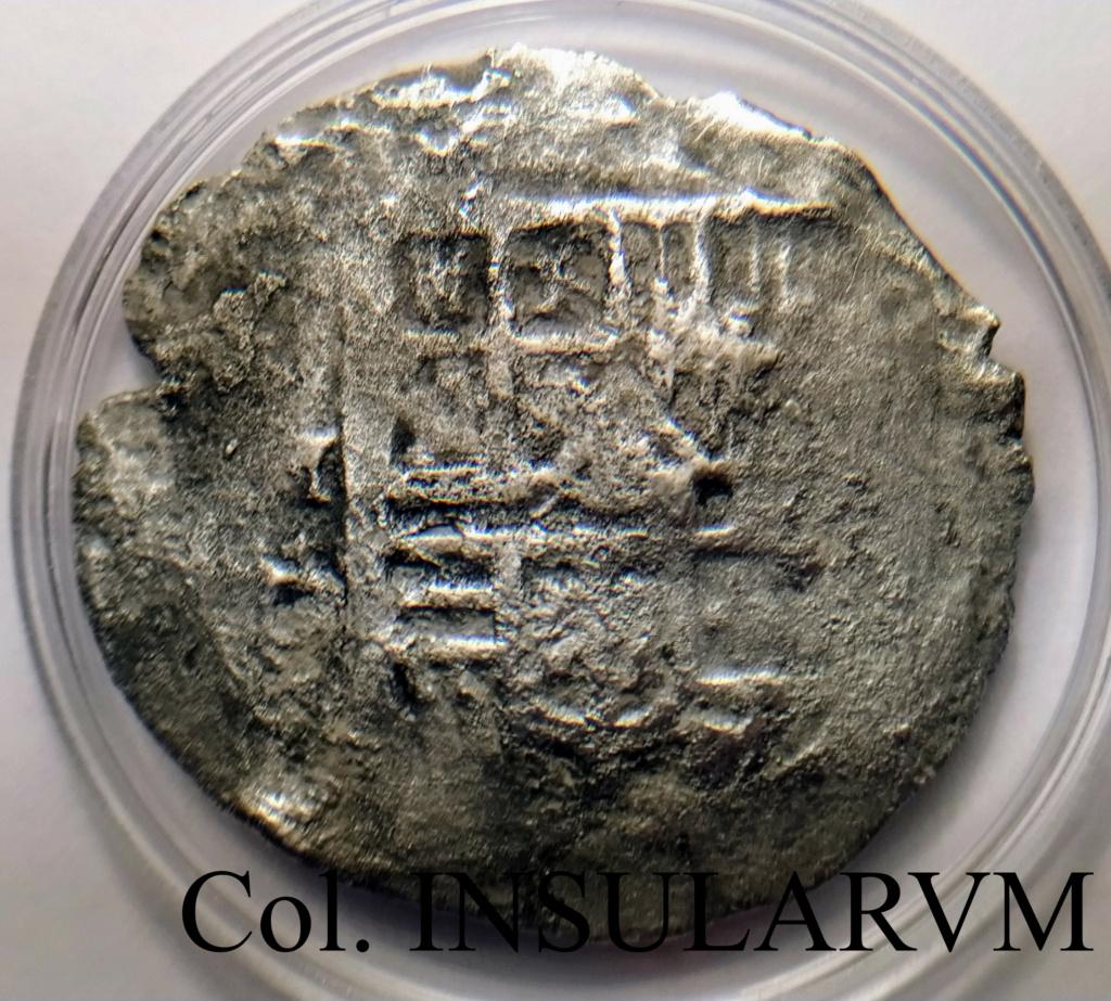 "Felipe III/IV, 8 Reales. 1621-1630. México. ""Spice Islands Wreck (C.a. 1630)"" 8_real11"