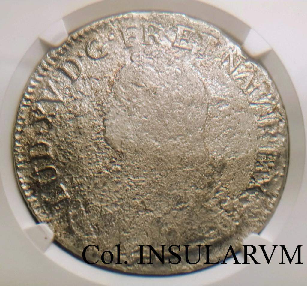 """1 Escudo. 1727L. Luis XV. """"La Dromadaire Wreck (1762)"""" Ecu_1710"""