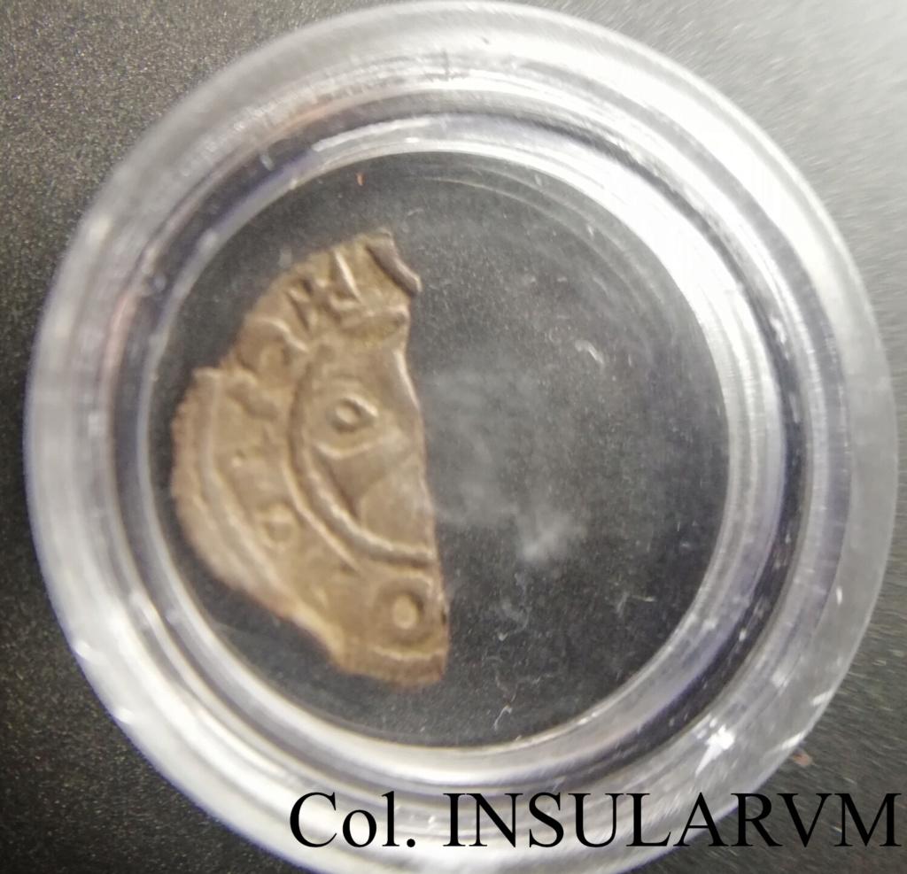Hugo IV, Óbolo. ND. Ampurias. BC/BC+ Zsbolo12