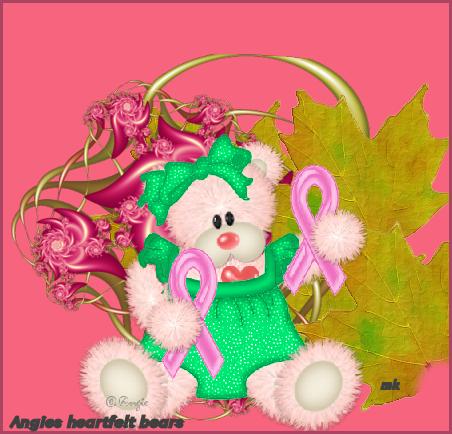 Tube Challenge Oct 8th - Angies Heartfelt Bears Bear_p10