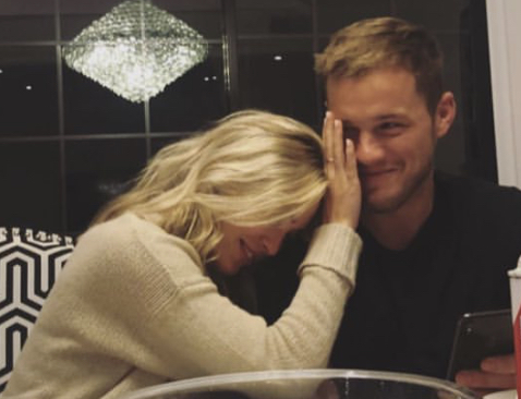 Colton Underwood & Cassie Randolph - Updates - FAN Forum - Page 2 F1c74510