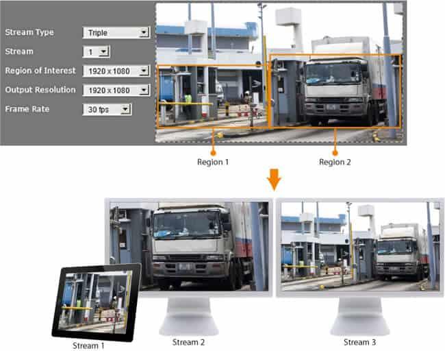 Công nghệ ROI (vùng quan trọng) trong CCTV là gì? 231_re10
