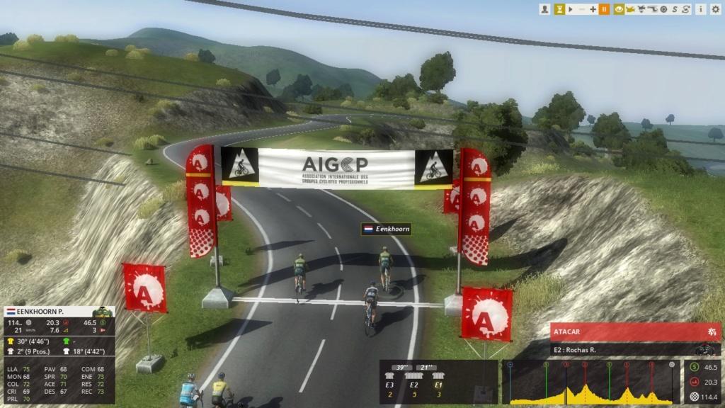 Vuelta a España Junior | 2.U25 | (03/04-10/04) 20190416