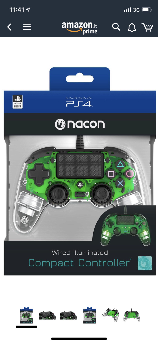 Joypad PlayStation 4 2272ab10