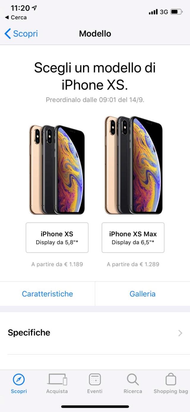 L'eterna rivalità Android vs iOS - Pagina 2 6857d710