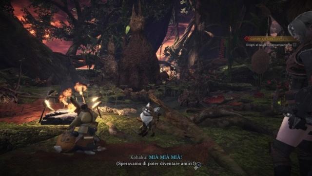 Monster Hunter World: 10 consigli per iniziare al meglio C9abb410